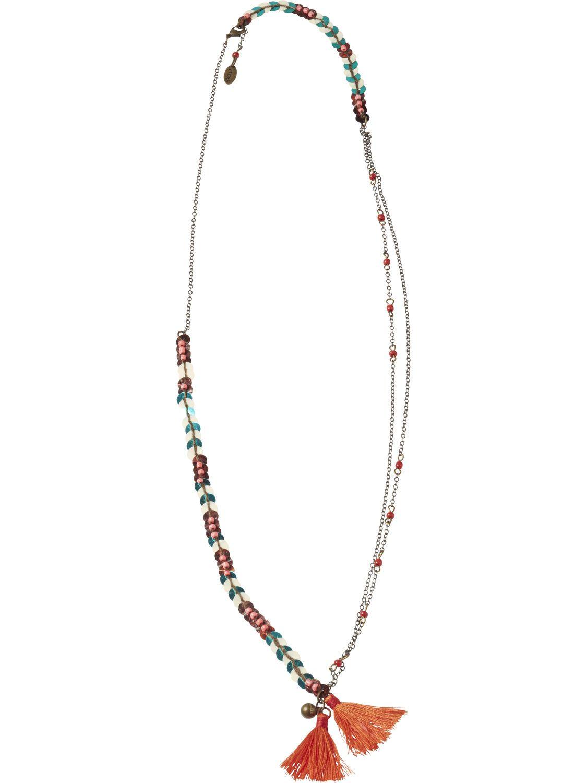 Special Necklace