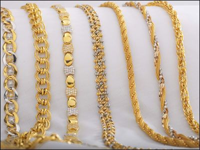12 Awesome Gold Chain Designs In Grt Images Gold Chain Design Real Gold Chains Chains For Men