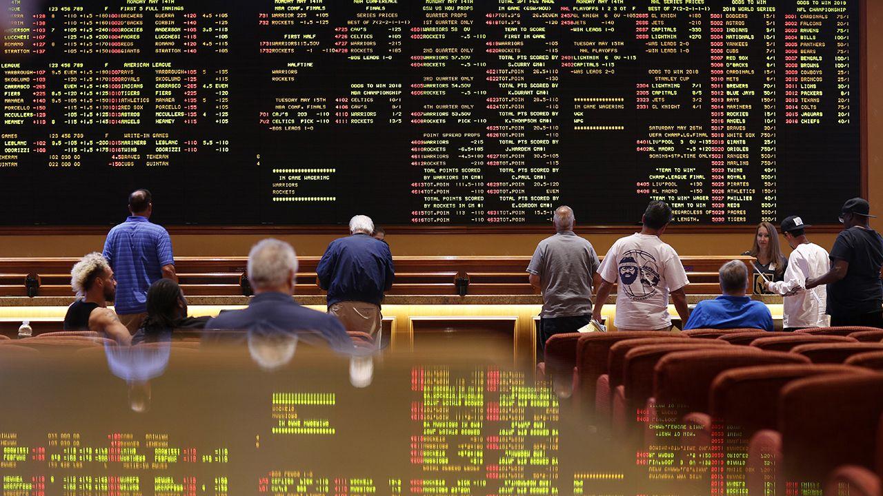 Fox 5 news las vegas sports betting brighton vs charlton betting tips