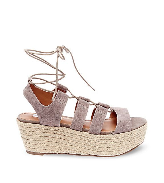 79cca78e06e3 Shop women s sandals from Steve Madden to find this season s hottest looks.  Pick your favorite sandals for women to stay on trend all year long.