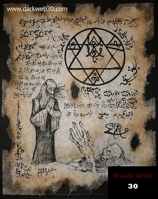 Download The Book Necronomicon Horror Vintage World Maps Books