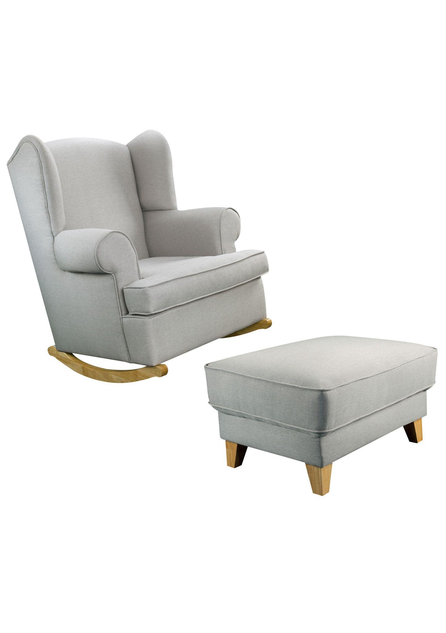 Geor own rocking chair