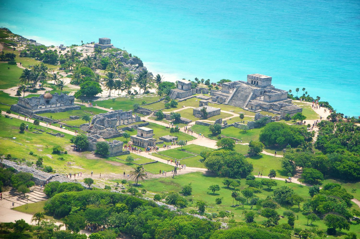 How Safe is Travel to Mexico  Mexico travel, Mexico resorts, Cancun mexico activities