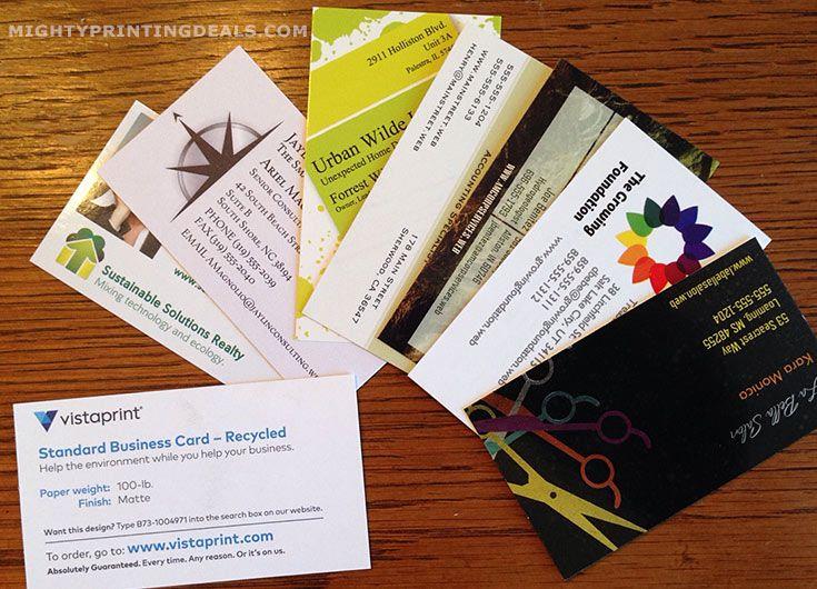 Drucken Kostenlose Visitenkarten Zu Hause Zusammen Mit Der