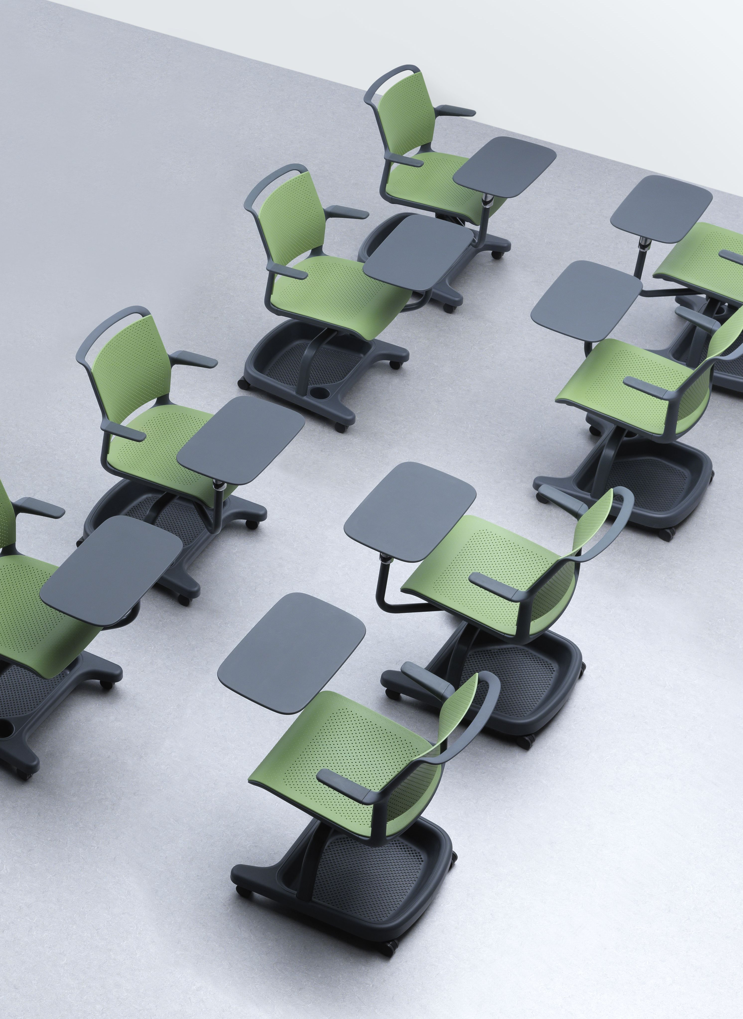 Superb Senator Adlib Chair 360 Degree Left To Right Tablet Chair Alphanode Cool Chair Designs And Ideas Alphanodeonline