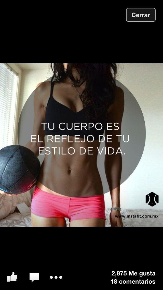 #ejercicio #motivacion #sisepuede