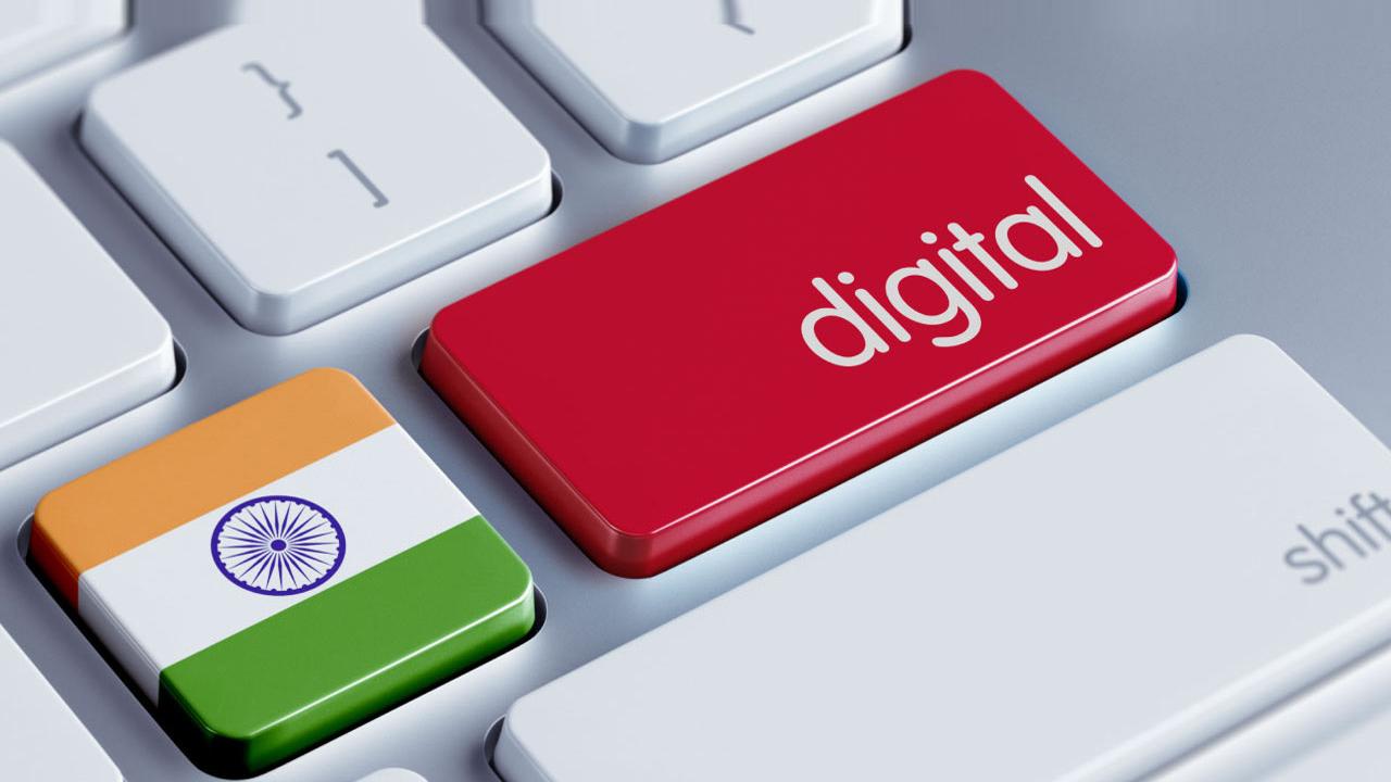 Modi Devised a New Equation IT+IT= IT Digital india
