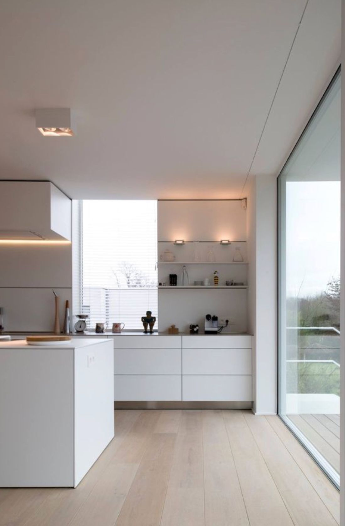 Claim Your FREE Project Planner Template   Modern kitchen cabinet ...