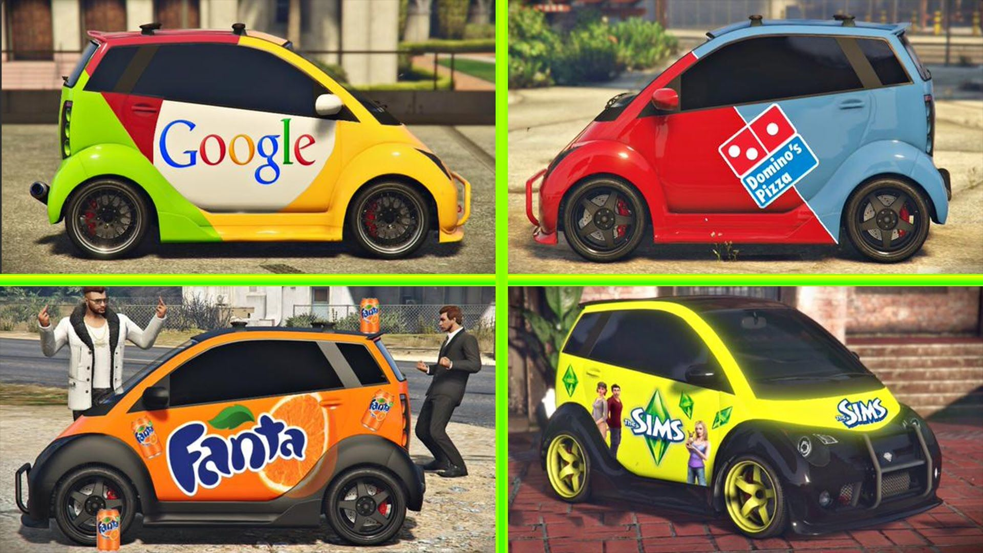 Gta 5 Custom Cars >> Gta 5 Rare Custom Cars In Gta 5 Online Insane Vehicle Skins Gta