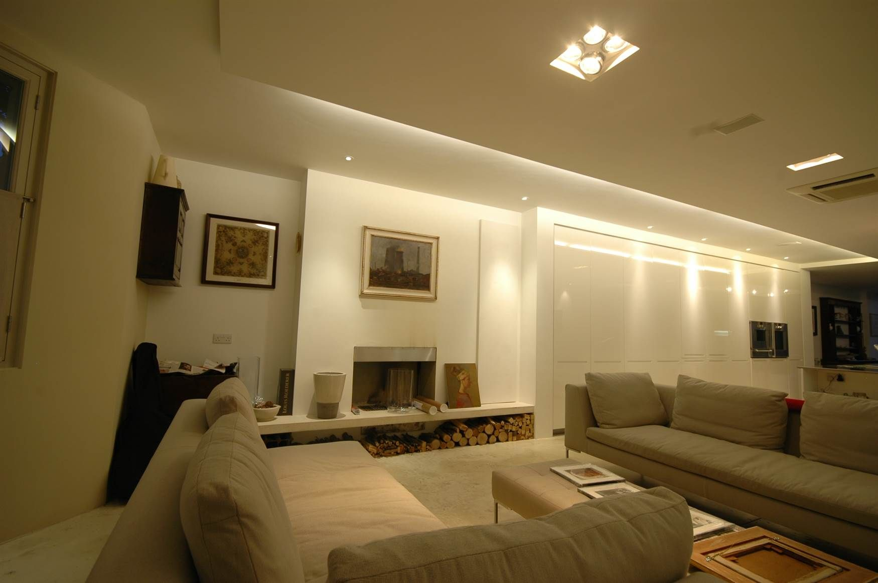 Living room lighting design mr resistor trimless grid downlights living room lighting design mr resistor trimless grid downlights aloadofball Gallery