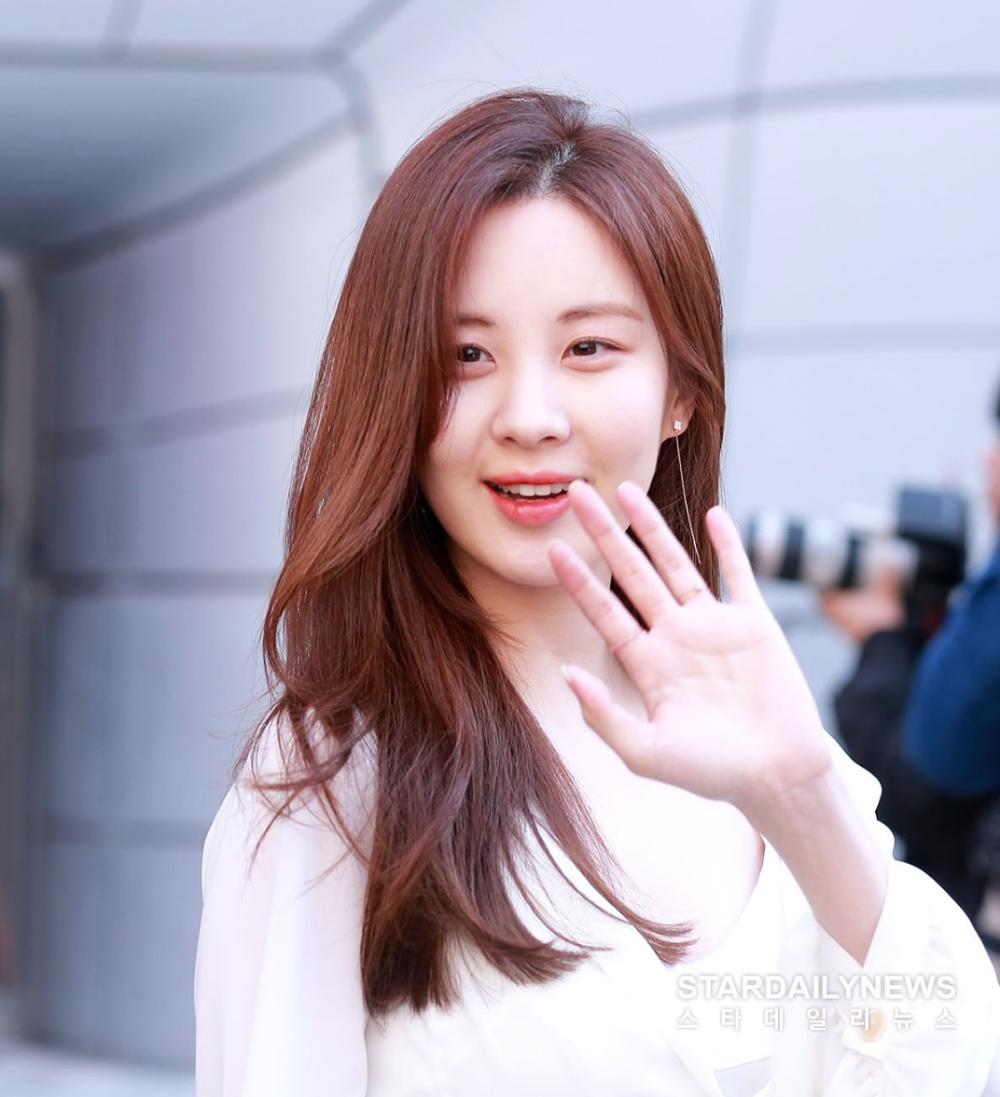 Nhom Nhạc Nữ Co Nhiều Thanh Hack Tuổi Nhất Kpop Toan U35 Ma Như Nữ Sinh Ai Ngờ Em Ut đa 28 Tuổi Nữ Thần Seohyun Snsd