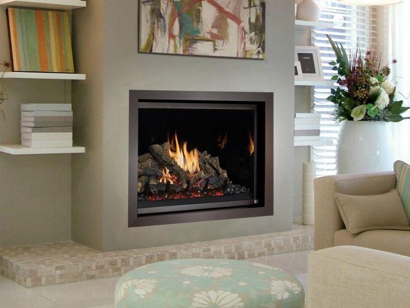 864 Trv 31k Clean Face Gsr2 Gas Fireplace Fireplace Xtrordinair