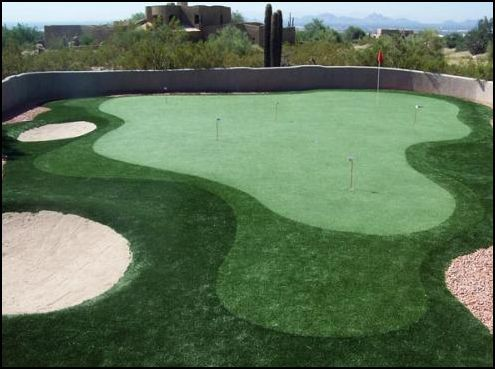 Home golf putting greens have never been this affordable ...