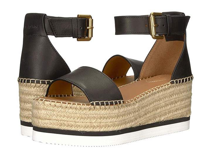 8ec2c8315e2 See by Chloe SB32201A in 2019 | Products | Shoes, See by chloe, Footwear