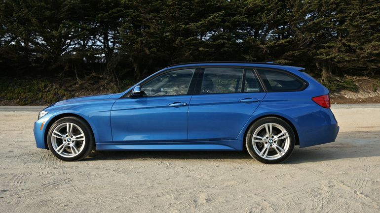 2014 BMW 328d xDrive Sports Wagon  Confused about what to buy