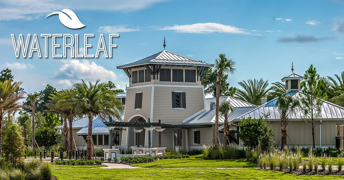 Riverview   best new home community waterleaf is more than  place with beautiful also rh ar pinterest