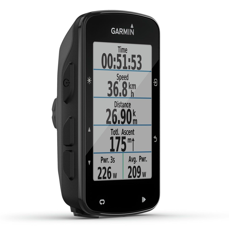 Garmin Edge 520 Plus Gps Bike Computer In 2020 Gps Bike Gps Sports Watch Garmin Forerunner 35