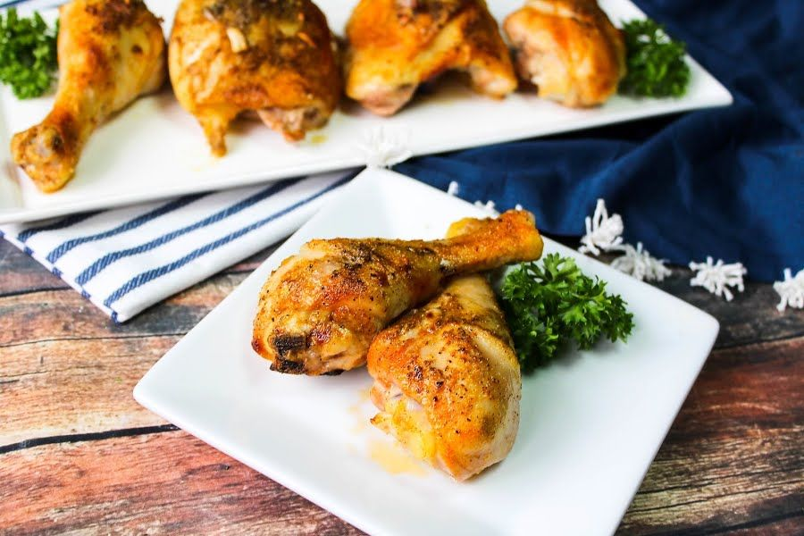 Best Buttermilk Baked Chicken Connie S Recipe In 2020 Baked Chicken Chicken Recipes Chicken Main Dishes
