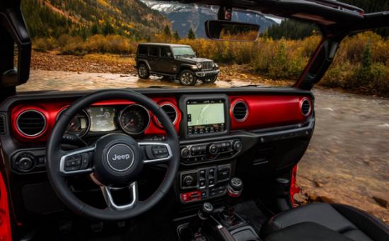 Jeep Wrangler 2021 Specs Price And Release Date Kendaraan