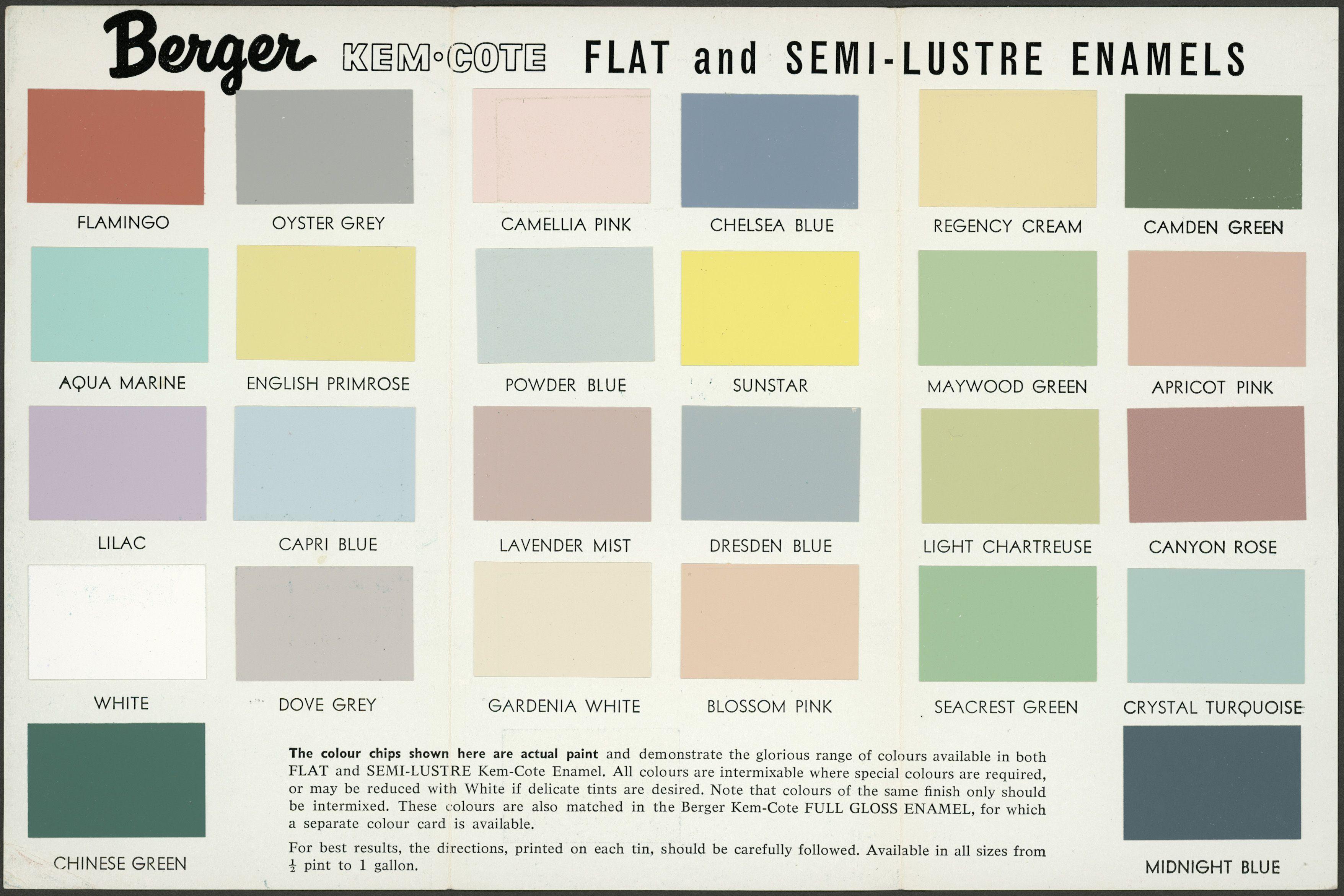 Reasonable Berger Paints Colour Shades Berger Colour Card Berger Color Code Crown Berger Colo Paint Color Chart Asian Paints Colour Shades Asian Paints Colours