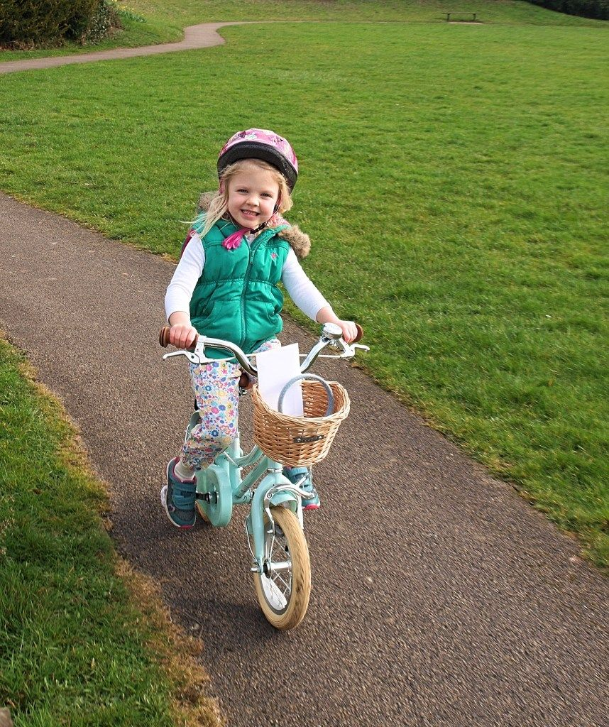 Bobbin Gingersnap 12 Kids Bike Review A Stylish Ride For First