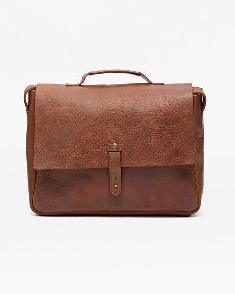 Loreto Messenger Bag Chestnut  1c90b79fec954