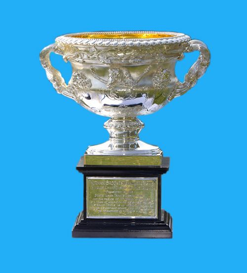 Image result for norman brookes challenge cup