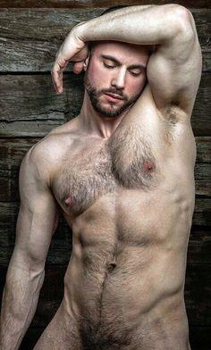 Hairy mature bbw