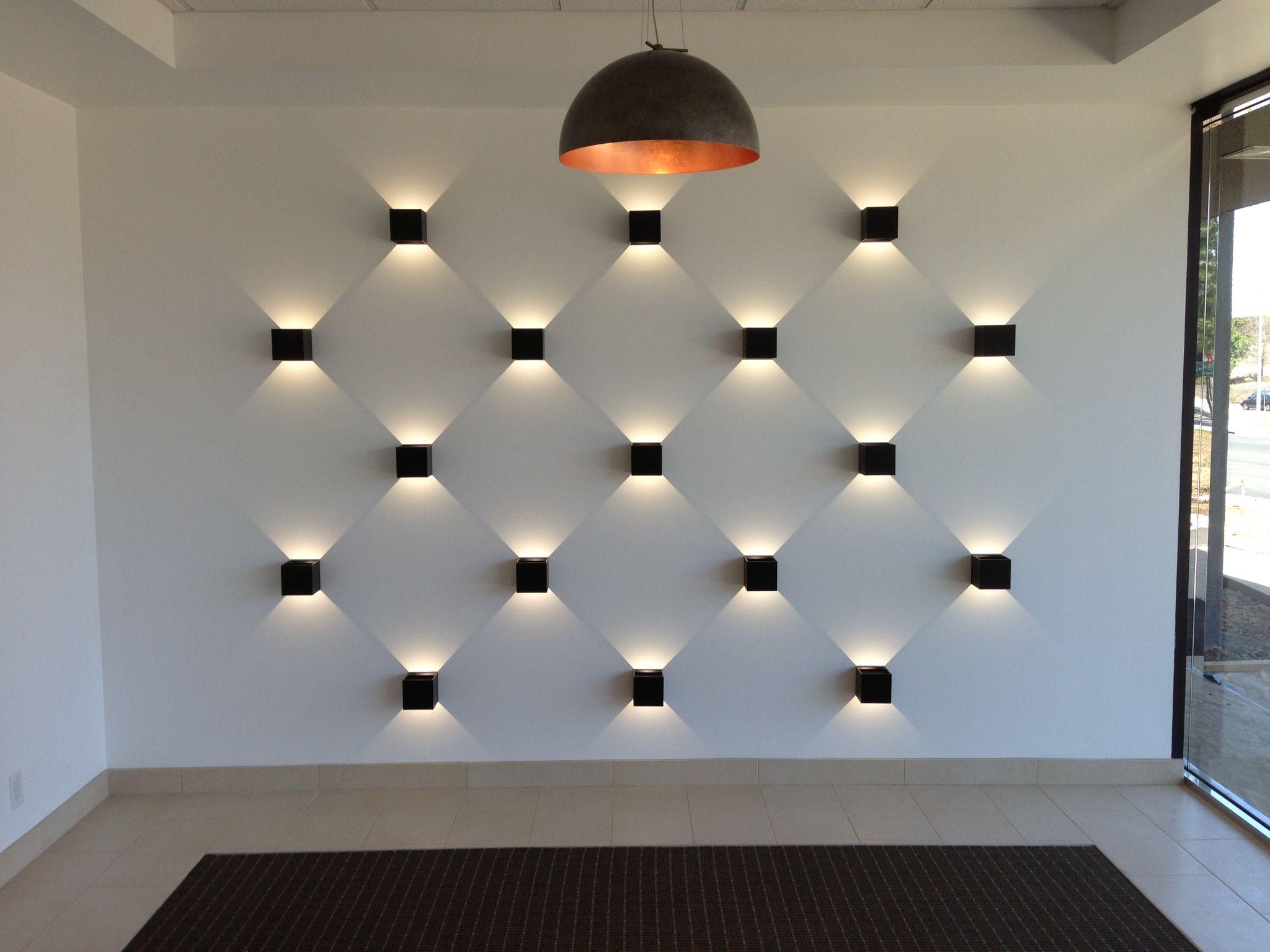 Amazing lines of light created using Prolicht Dice. #Interiordesign #lightingdesign & Amazing lines of light created using Prolicht Dice ... azcodes.com