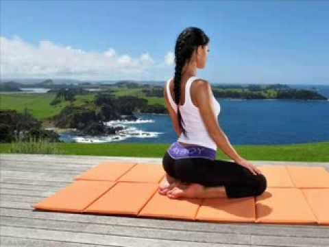 new body transformation  easy yoga poses yoga poses for