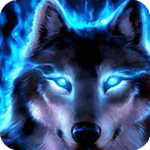 Wolf Eyes Live Wallpaper Android Apps on Google Play