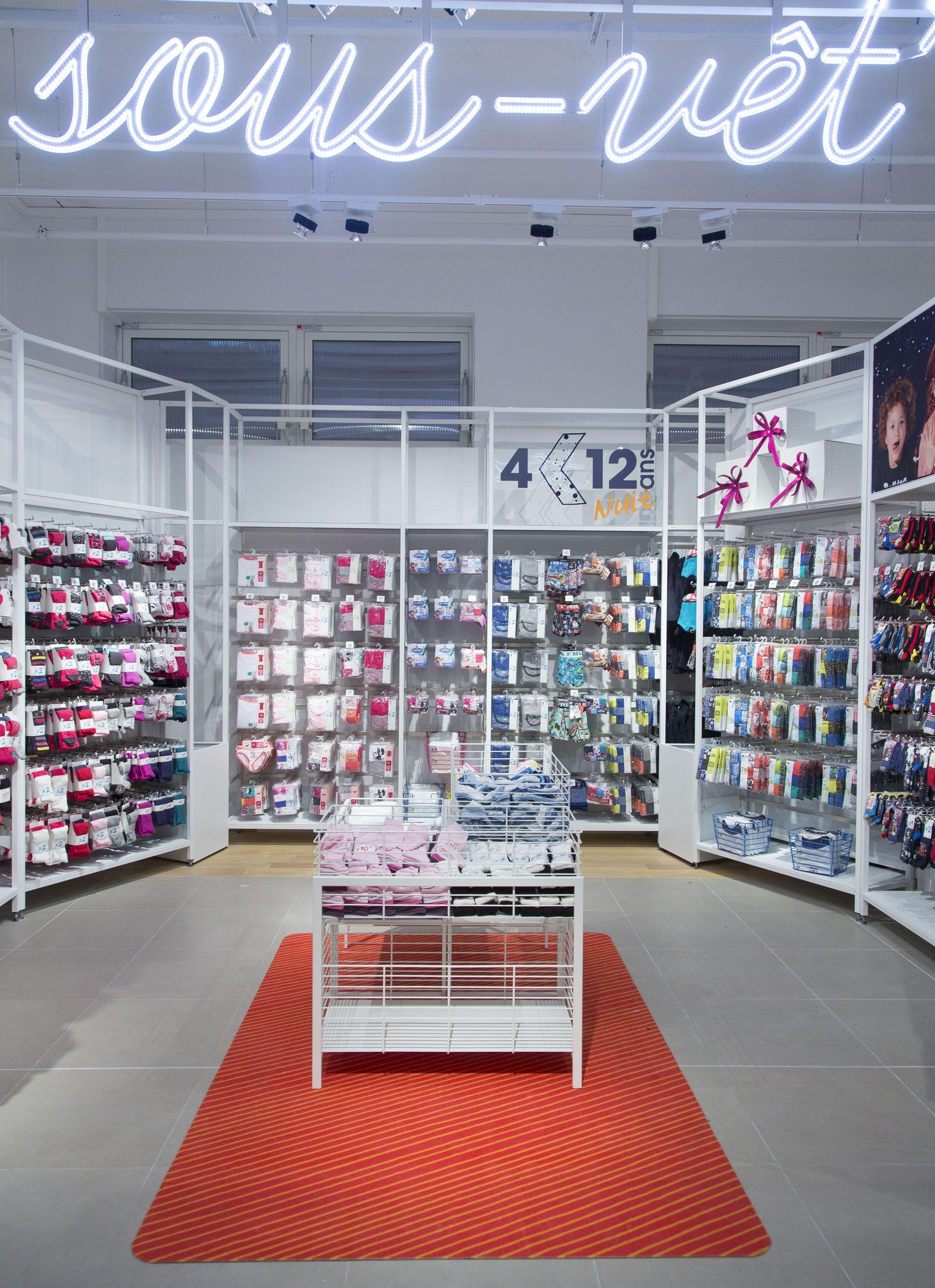 8145a62ae54b KIABI KIDS MERCHANDISING DESIGN STORE #merchandising #design #store ...