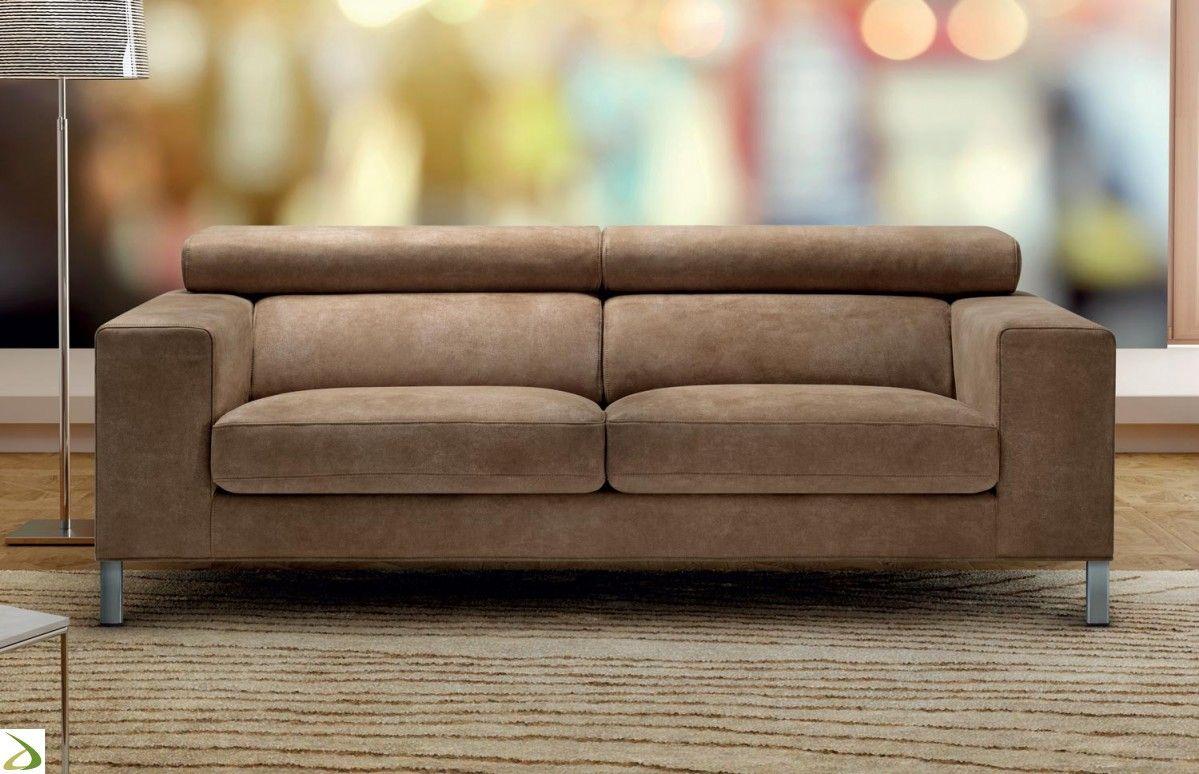 Divano 4 Posti Lineare.Divano Clint Salotti Sofa Couch E Home Decor