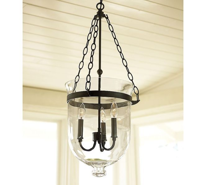 Pottery Barn Hyundai Lantern Going In The Entry Way Chandelier Makeover Pottery Barn Lighting Pottery Barn Style
