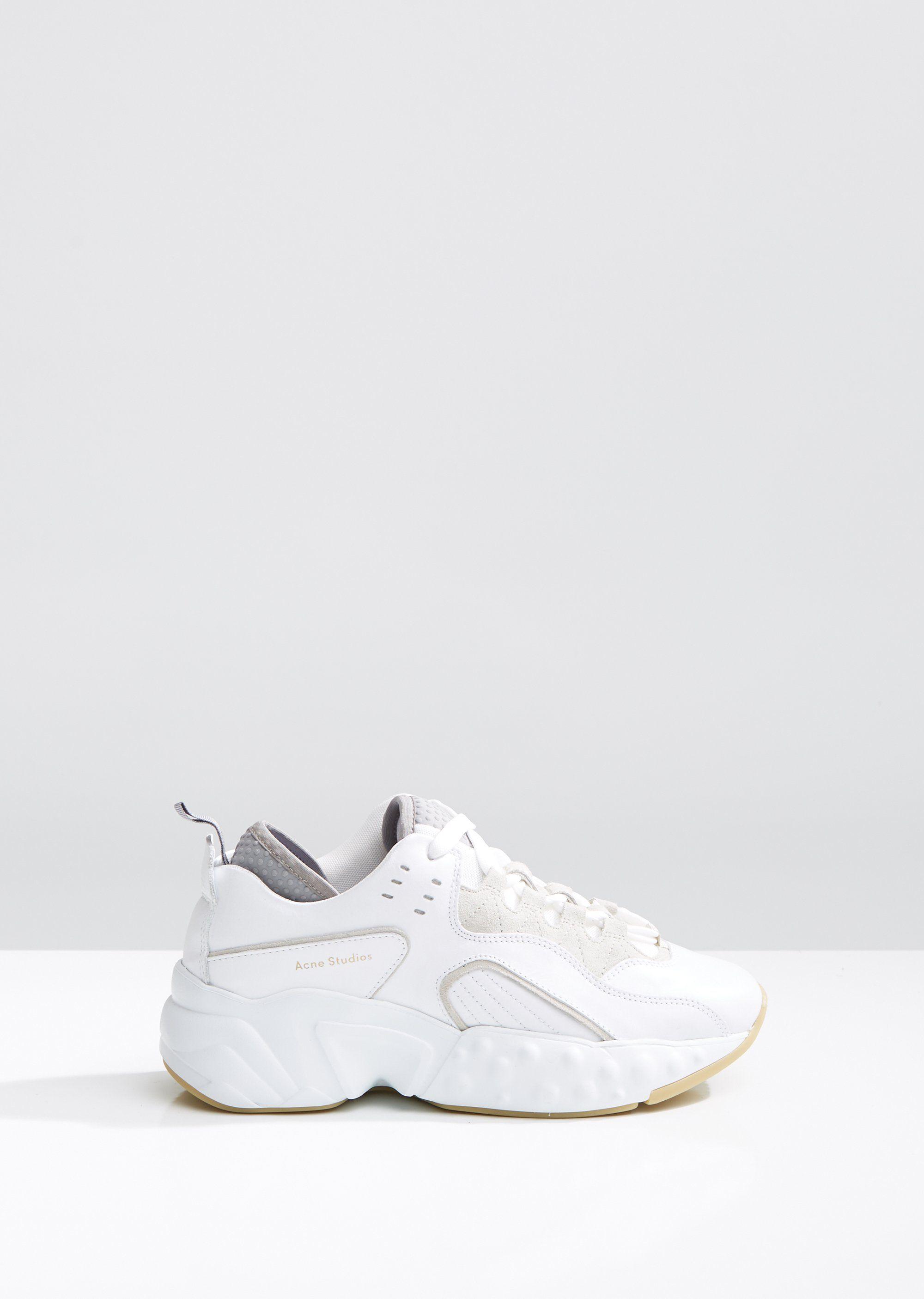 d68026af352a Manhattan Sneakers - EU 38   White   White en 2018   À acheter ...