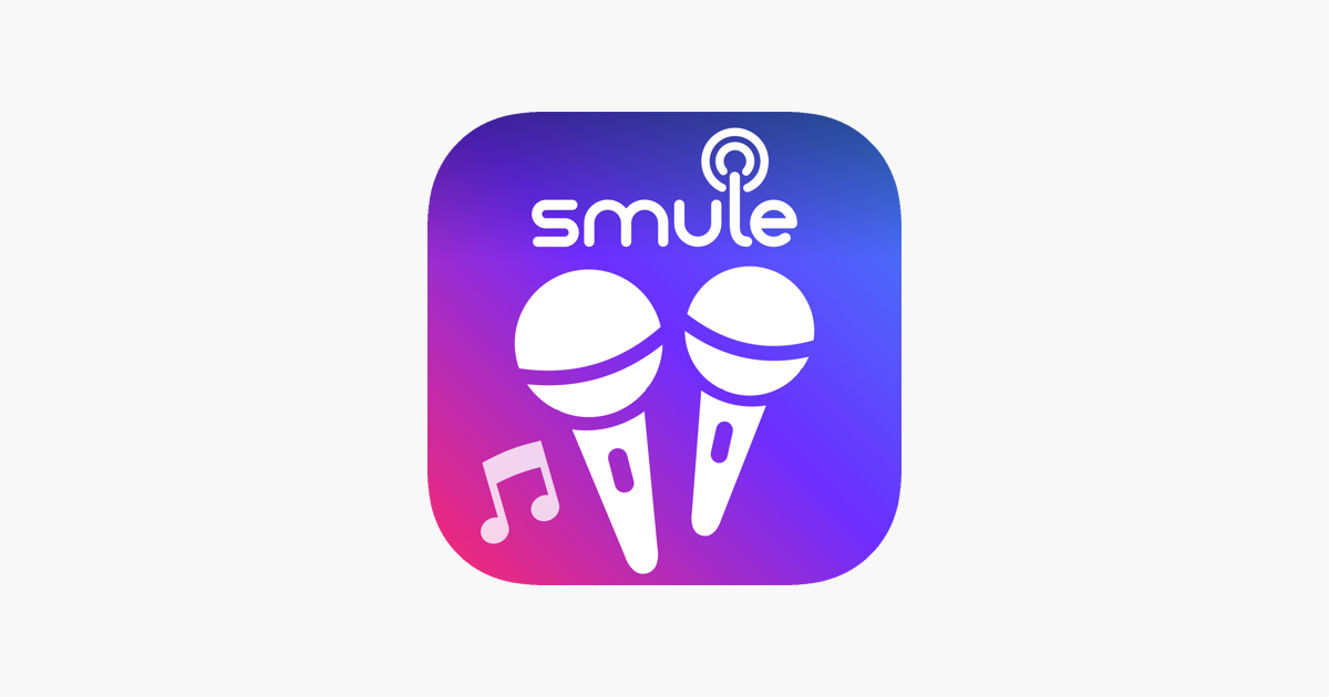 Love music? With Smule, you can sing and make music with