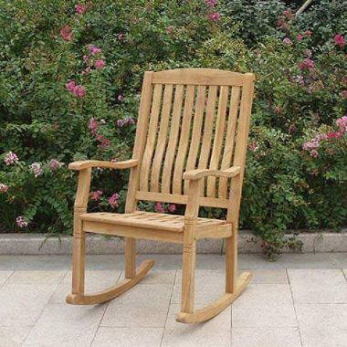 Incredible Sams Club Teak Porch Rocking Chair Teak Rocking Chair Ibusinesslaw Wood Chair Design Ideas Ibusinesslaworg