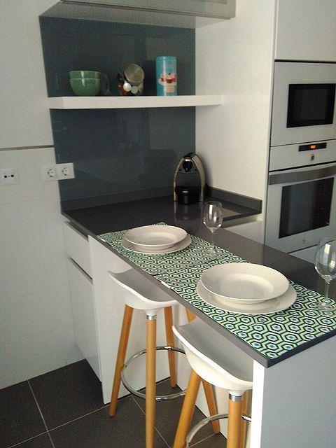 facildecor orientacin en diseo y reformas decorar pared cocina cocina