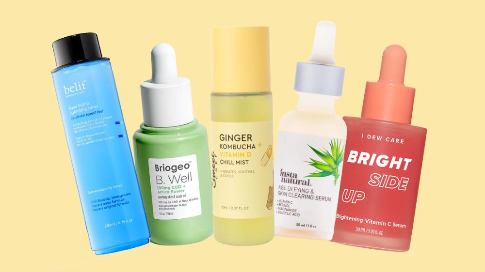 7 Up And Coming Skin Care Brands You Need To Know About Skin Care Brands Skin Care Vitamins For Skin