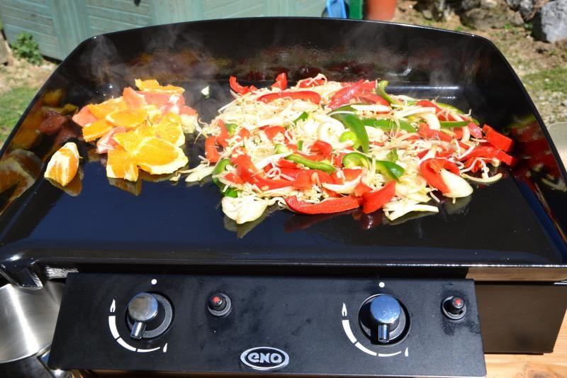 Fresh Grilles pliable pour barbecue et grill Plat Lot