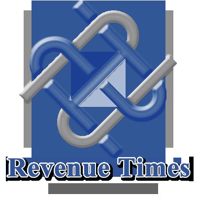 Revenue Times Logo Revenuetimes Revenue Times Mlm Hyip