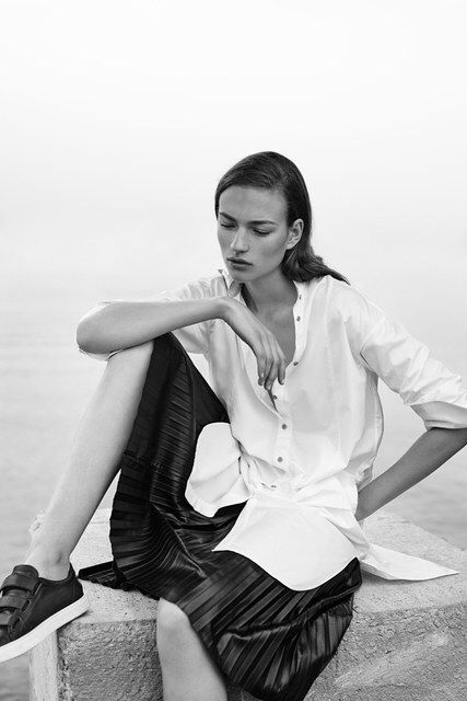 Rag & Bone | Resort 2016 Collection | Vogue Runway