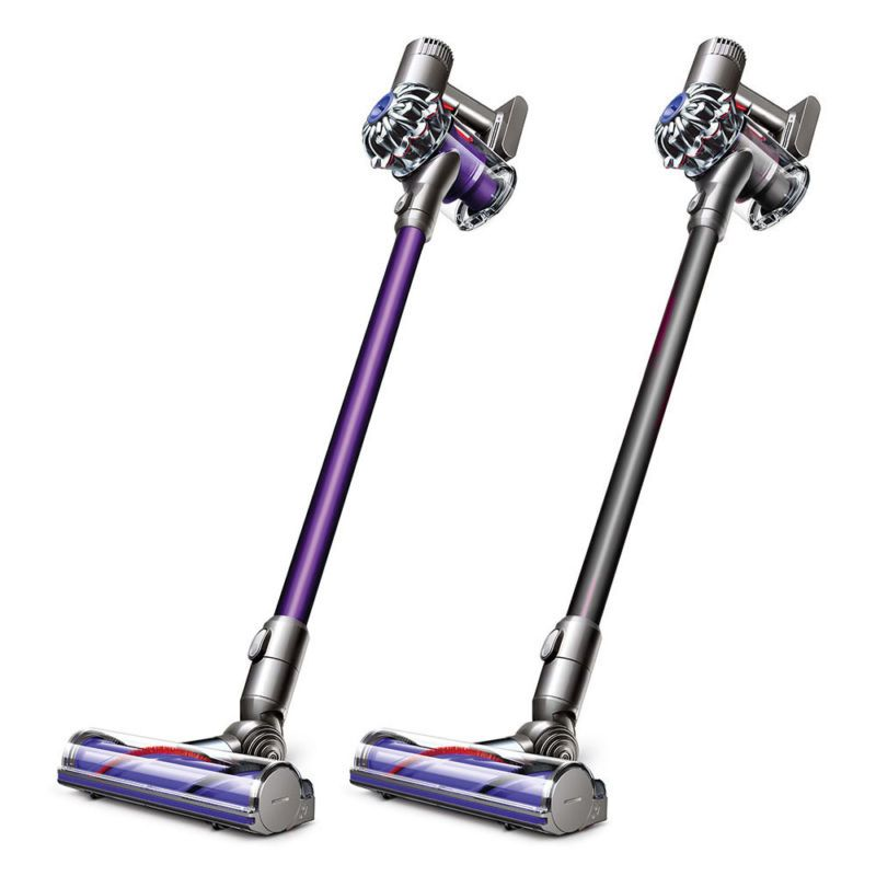 Dyson Sv04 V6 Animal Cordless Vacuum 3 Colors Refurbished 20 Off Coupon Psummer20 Max 50 Off Colors Refurbished Vacuu Cordless Vacuum Dyson Vacuums