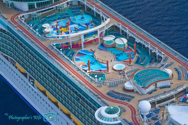 Royal Caribbean Freedom Of The Seas Cruise 597