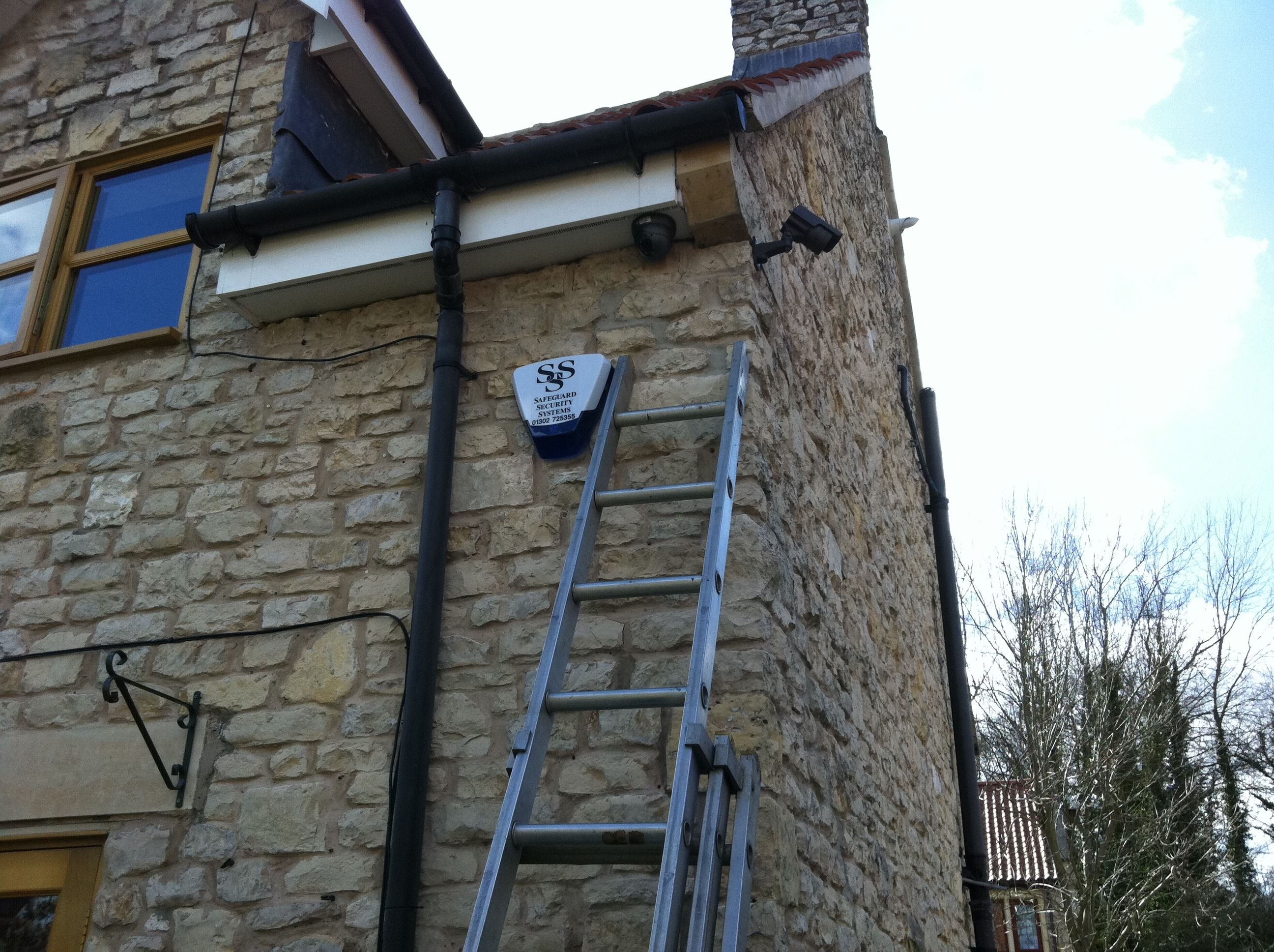 Take a look at our Burglar Alarm Systems by Securesys in ...