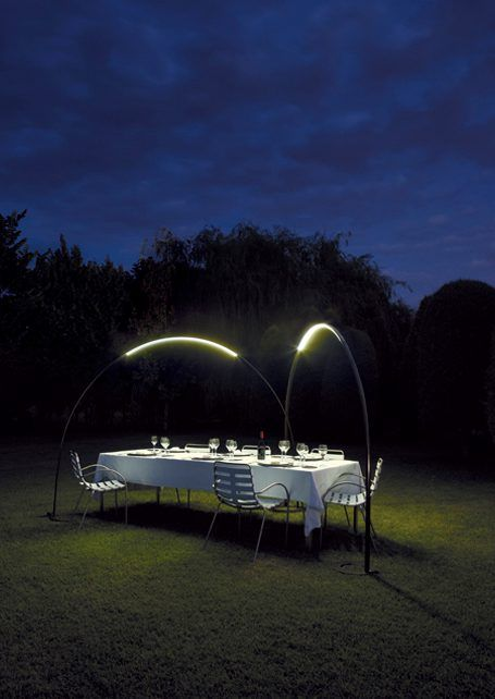 pretty cool outdoor lights & Eco-friendly Outdoor Lighting | Gardens