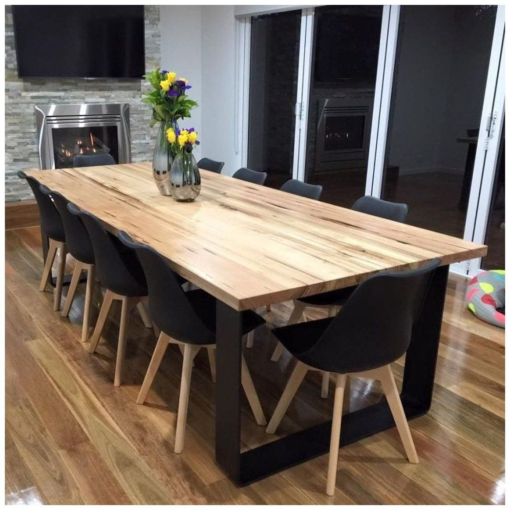 9+ Superb Diy Projects Furniture Tables Ideas For Dining Rooms