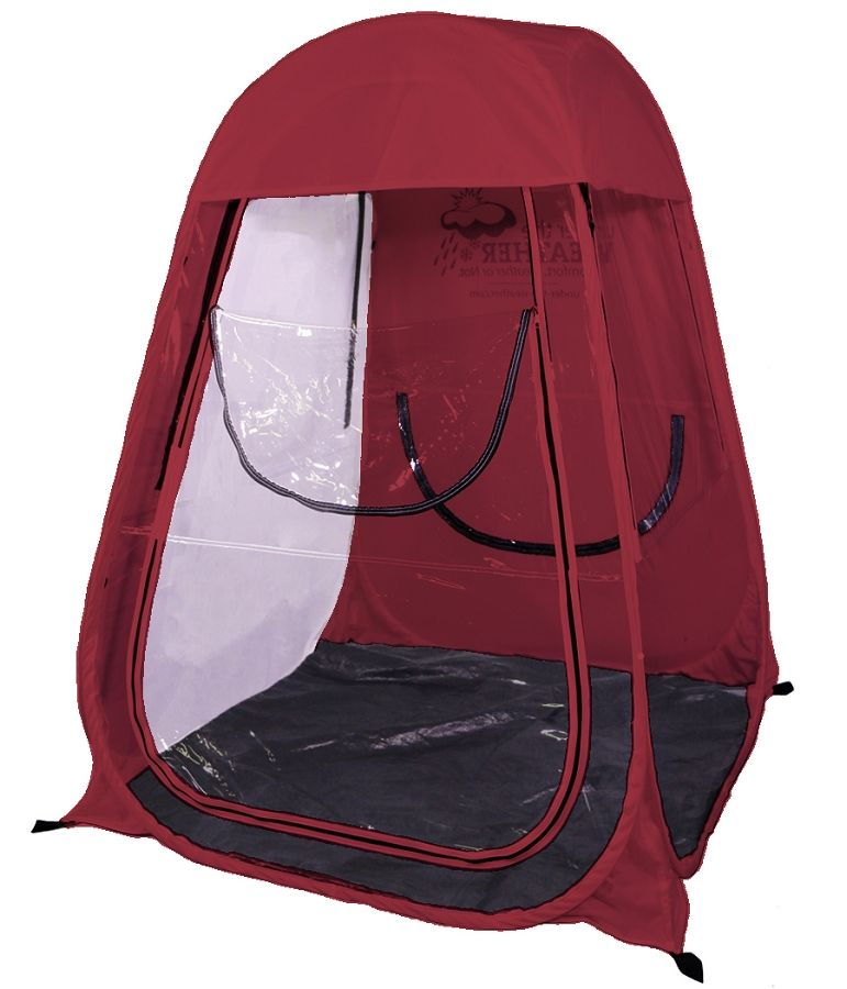 Day 3 129 Under The Weather Sports Pod Pop Up Tent Xl