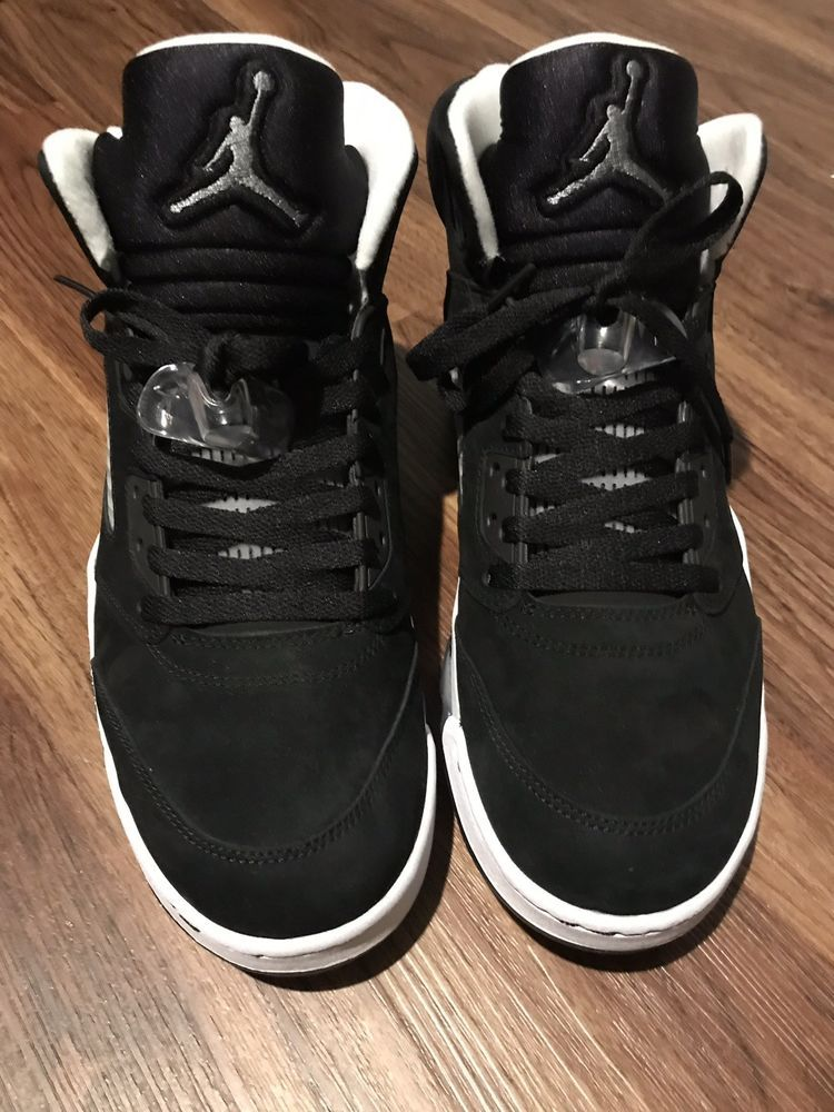 c29f9eb65e1ab Air jordan retro 5 oreo Size 11us  fashion  clothing  shoes  accessories   mensshoes  athleticshoes (ebay link)
