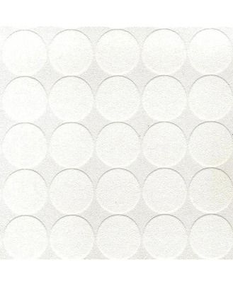 Circles Paintable Wallpaper
